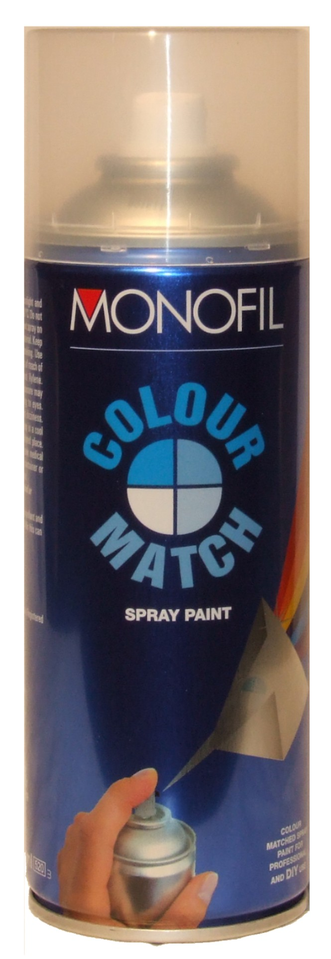 Monofil Spray Paint